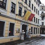 Winterstimmung in Dresden: auch in der ruhigen Nebensaison ist die Stadt einen Besuch wert.