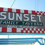 Photo de Taverna Sunset Matala
