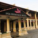 Photo of 1926 Heritage Hotel