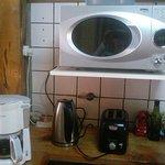 Artefactos de cocina