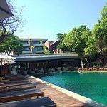 Foto de Rest Detail Hotel Hua Hin