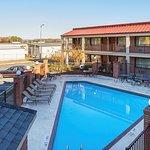 Red Roof Inn & Suites Scottsboro Foto