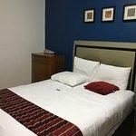Photo de Alpine Inn & Suites