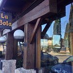 Photo of La Bota