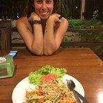 Love the Pad Thai