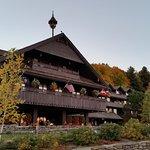Trapp Family Lodge Foto