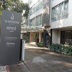 Shantai Hotel Foto