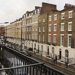 Lynton Hotel London Foto