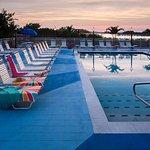 Foto de Coconut Malorie Resort