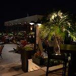 GB Roof Garden Foto