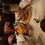 Lombardi's Steak House