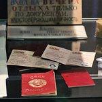 Estonian Museum of Occupations Foto