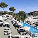 Photo of Sandos El Greco Beach Hotel