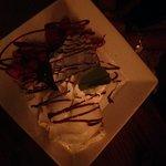 Sinful dessert!