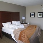 Photo de Comfort Inn Blacksburg