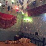 Kybele Hotel Foto