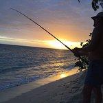 Photo de Denis Private Island Seychelles