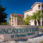 Foto de Vacation Villas at Fantasy World II