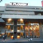 ArghyaKolkata National Theatre, London-3