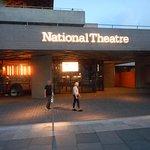 ArghyaKolkata National Theatre, London-4