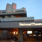 ArghyaKolkata National Theatre, London-5