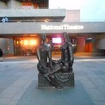 ArghyaKolkata National Theatre, London-6
