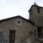 Church of Sant Andreu d'Arinsal