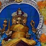 Maha marriamman temple