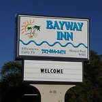 Bayway Inn