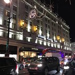 Strand Palace Hotel Foto
