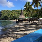 Foto di Anse Chastanet Beach and Reef