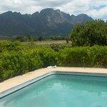 Foto Cape Vue Guest House