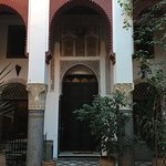 Photo de Riad El Ma