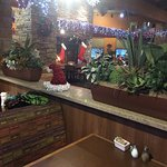 Grand Depot Cafe Foto