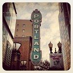 Close to Portland major attractions