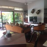 Foto de The Pavilions Bali