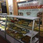 Al Hasmi Restaurant