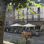 Photo de Hôtel le Challonge