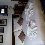 Hotel Baita Cretaz Foto