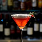 Le Chinois Bar Cocktail