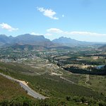 Photo de Franschhoek Pass