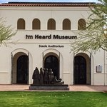 Foto di Heard Museum