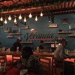 Billede af Veranda Tapas Bar