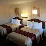Photo de Red Roof Inn & Suites Hazleton