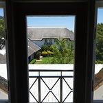 Mont Rochelle Foto