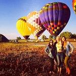 Photo de Fair Winds Hot Air Balloon Flights