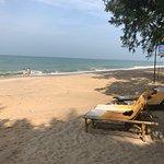 Sayang Beach Bungalows