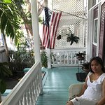 Coco Plum Inn Bed and Breakfast Foto
