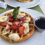 lovely waffles