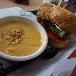 Photo of Amangela's Sandwich and Bagel House